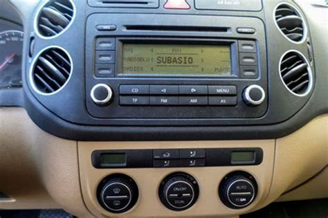 Vw Golf Autoradio by Autoradio Einbau Tipps Infos Hilfe Zur Autoradio
