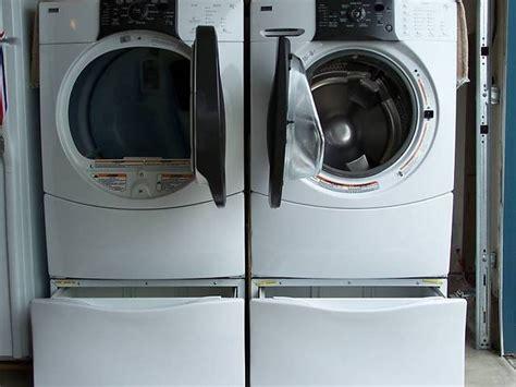 Kenmore Front Washer Manual Getshort