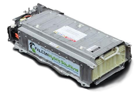 Toyota Hybrid Battery Rebuilt Toyota Prius Hybrid Battery For Generation 2 Prius