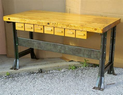 kitchen island legs metal 17 best images about vintage industrial storage on
