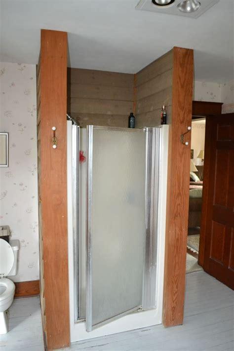 fiberglass shower door crboger fiberglass shower door shower faqs modular