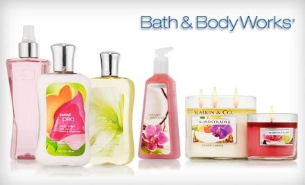 bed and bath body works today s coupon codes bath body works steve madden and