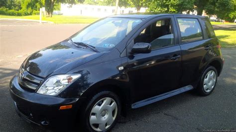 2005 Scion Xa Cars For Sale