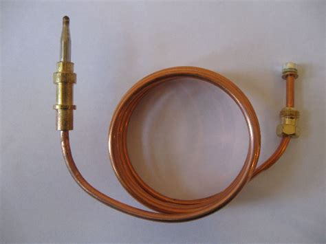 image gallery gas thermocouples