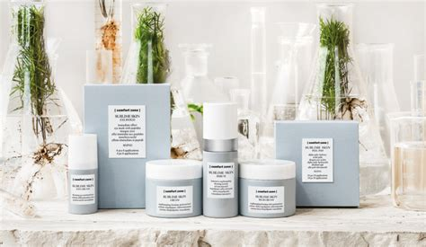 comfort zone home care comfort zone launches sublime skin care line