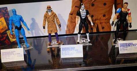 figure news 2018 fair 2018 dc collectibles figures the