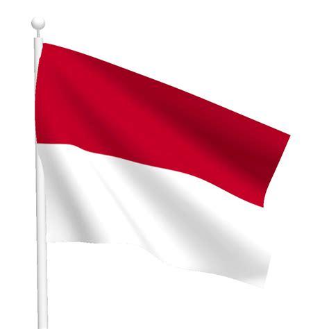 Bunting Flag Bendera Dekorasi Pesta polyester indonesia flag light duty flags international