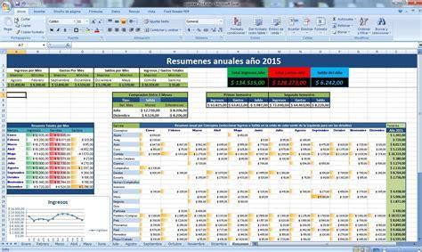 formato de excel para calculo de declaraciones mensuales 2016 controlas tus gastos editado taringa