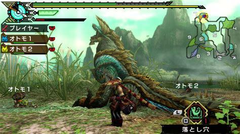 emuparadise monster hunter portable 3rd my3dgames 187 monster hunter portable 3rd hd