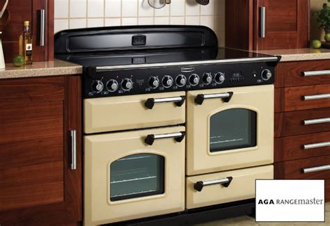 aga kitchen appliances aga rangemaster tunbridge kent david haugh