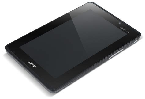 Tablet Acer Android Jelly Bean acer iconia tab a110 launched 7in tablet with android jelly bean