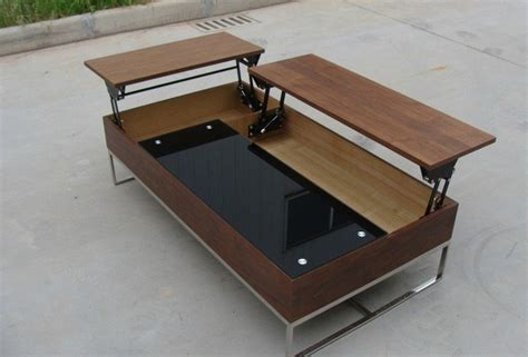 modern lift top coffee table finishing coffee table with lift top the wooden houses