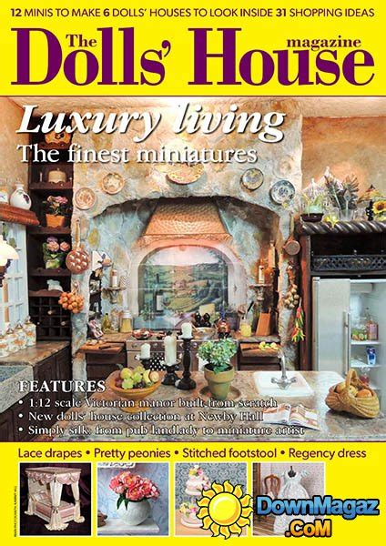 the dolls house pdf the dolls house june 2015 187 download pdf magazines magazines commumity
