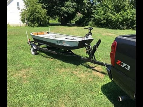 bass boat conversion jon boat to bass boat conversion doovi