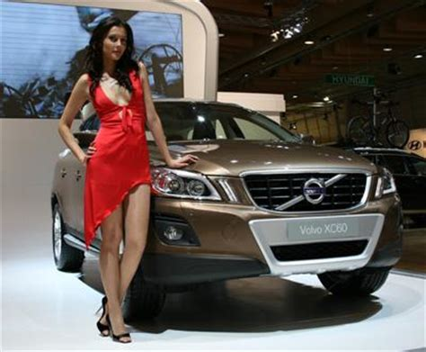volvo xc interior exterior styling overview performance car statement