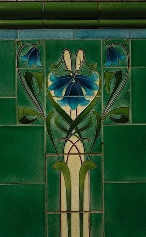art nouveau bathroom tiles best 25 art deco colors ideas on pinterest art deco
