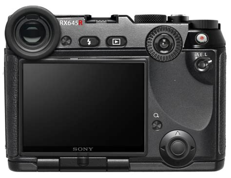 format video camera sony seriously should sony make a 101 megapixel medium format