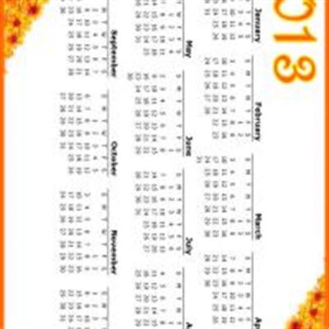 make a personal calendar with photos free orange flowers 2013 calendar