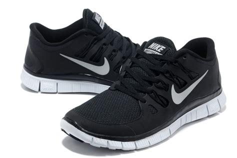 Sepatu Nike Freerun nike free run 4 black white running shoes discount 67 90
