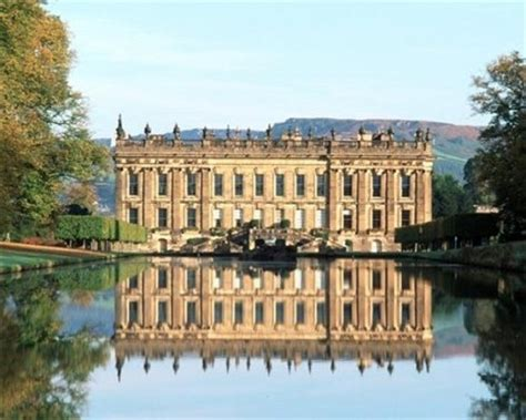 pride and prejudice mansion pemberley in the most recent pride and prejudice movie