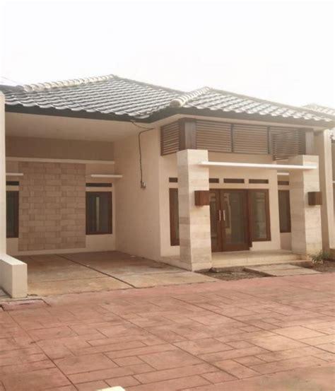 Rumah Baru Dijual rumah dijual info rumah baru dijual bekasi selatan rumah