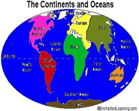 best photos of the seven continents and oceans 7