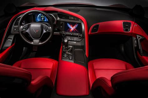 2014 chevrolet corvette stingray everything there is to 2014 chevrolet corvette c7 stingray debuts in detroit