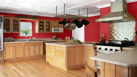 color ideas for a kitchen kitchen paint color red kitchen painting ideas red paint