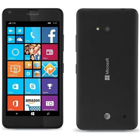 Headphone Lumia unlocked nokia lumia 640 rm 1073 windows phone works with at t t mobile new ebay