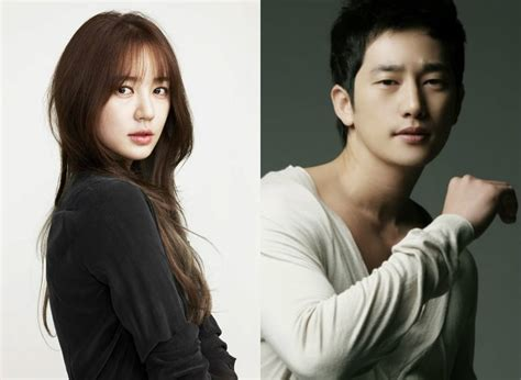 exo film ve dizileri yoon eun hye confirmed to act alongside park shi hoo in