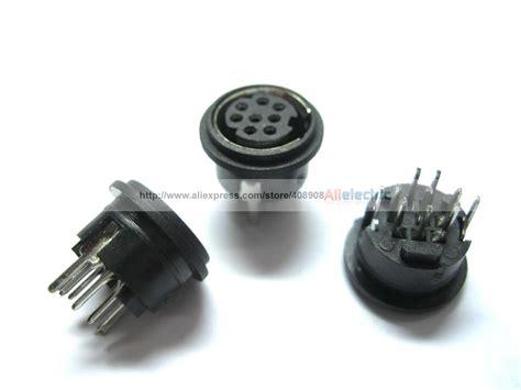 5 pin midi cable pinout wiring diagrams wiring diagram