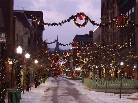 cumberland md downtown cumberland christmas lights