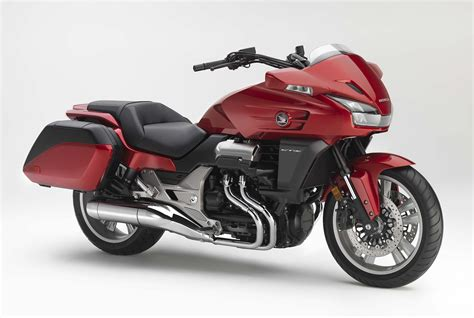 honda st honda ctx1300 based sport tourer rumored to replace the