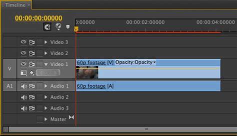 adobe premiere pro slow motion effect creating beautiful slow motion in adobe premiere pro the
