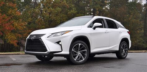 lexus sedan white 2016 lexus rx 350 colors autos post