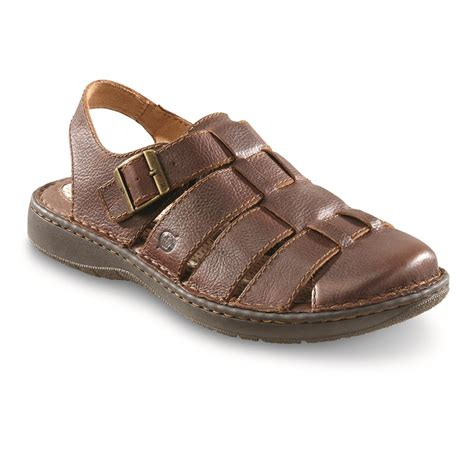 sandals mens born s elbek fisherman sandals 680846 sandals
