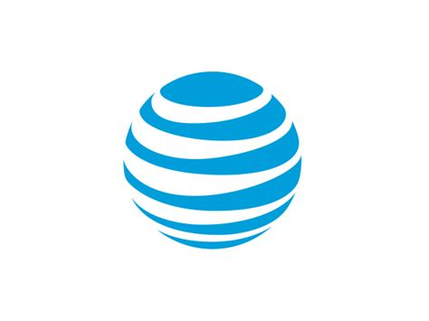 at t colors at t logo logok