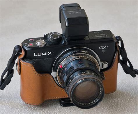 Lensa Kamera Lensa Kamera Lens Cameras 58mm Mount 16 lensa manual canon