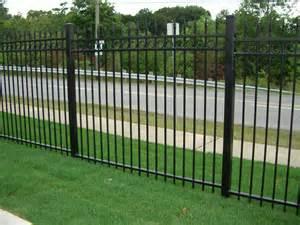 iron fences custom wrought iron design and fabrication