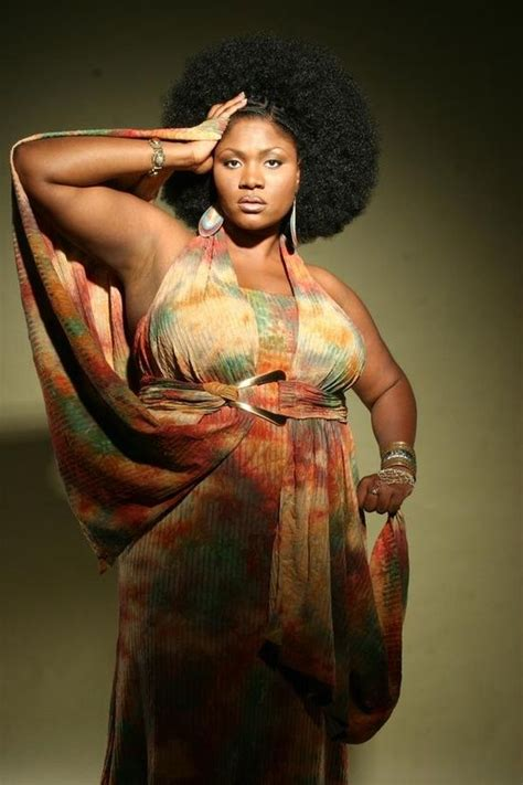 plus size african american ladie with one inch hairstyle 1641 best beautifully striking images on pinterest black
