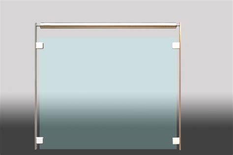 französischer balkon glas franz 246 sischer balkon aus edelstahl flachmaterial und