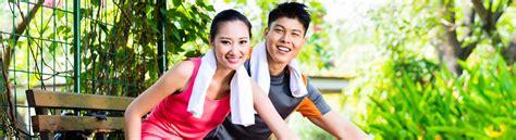 Anlene Yang Besar Buat Perubahan Yang Besar Dengan Pasangan Anda