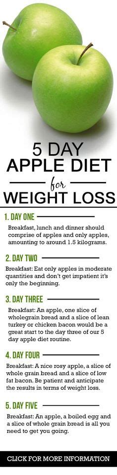 apple diet 1000 images about weight loss on pinterest it works