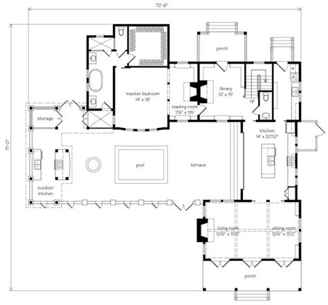 southern living floor plans 1000 images about allison ramsey architects on pinterest