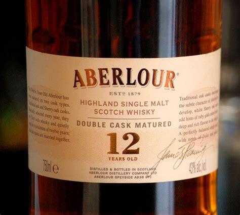 recommendation aberlour  year  scotch primer