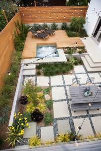 backyard layouts ideas best 25 small backyards ideas on small