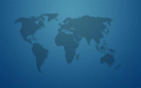 imagenes 3d en web fondo de pantalla mapa mundial en tonos azules