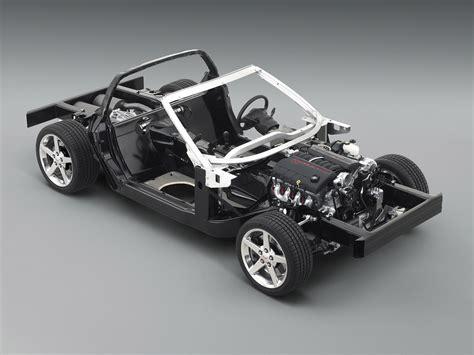 2005 Chevrolet Corvette C6   Chassis   1280x960 Wallpaper