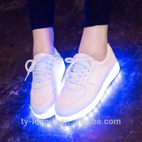 Harga Nike Led Shoes sepatu baru desain colorful led lu led untuk sepatu