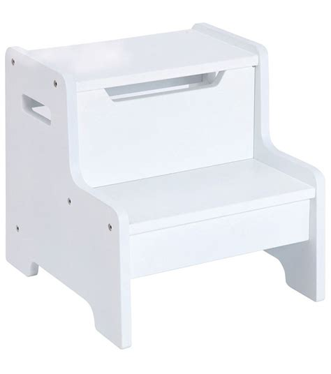 Step Up Stool by Step Up Stool In Step Stools